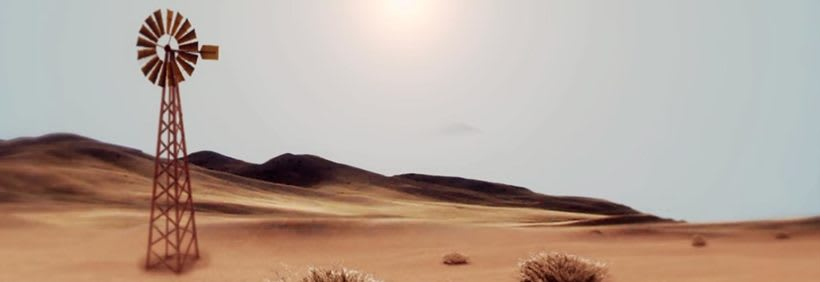 Dust Bowl III  •  Other Lives 6