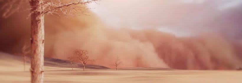 Dust Bowl III  •  Other Lives 9