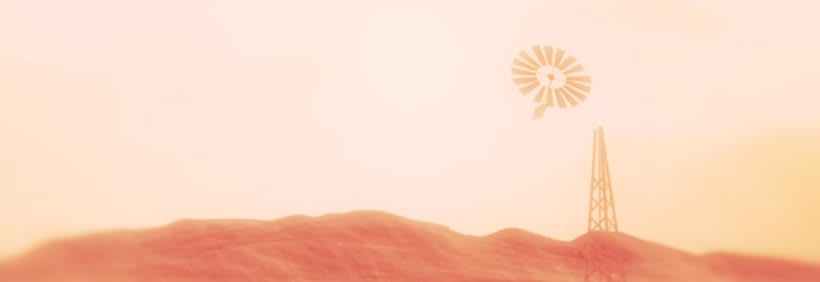 Dust Bowl III  •  Other Lives 10