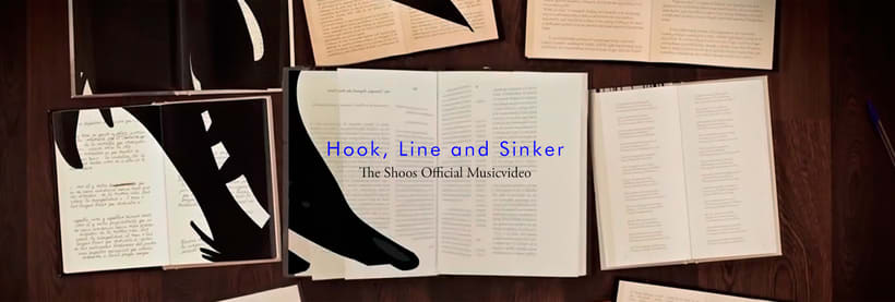 Hook, Line and Sinker  •  The Shoos 0