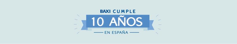 Baxi 10 Aniversario 2