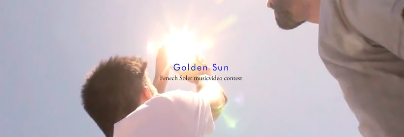 Golden Sun  •  Fenech Soler 0