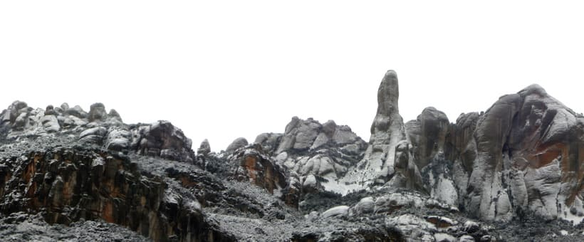 Fotografía Panorámicas & Montaña 15