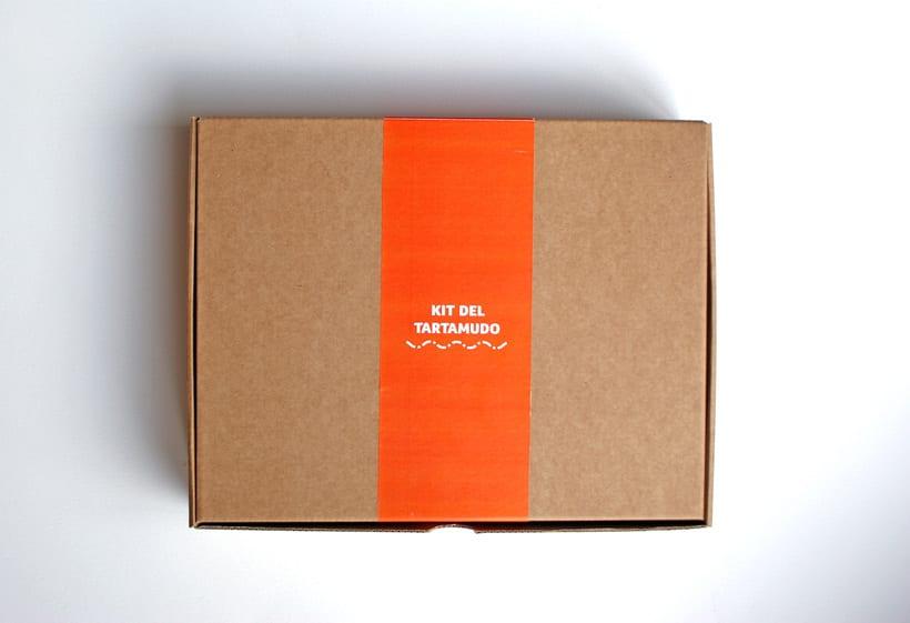 Kit del tartamudo - Branding 38