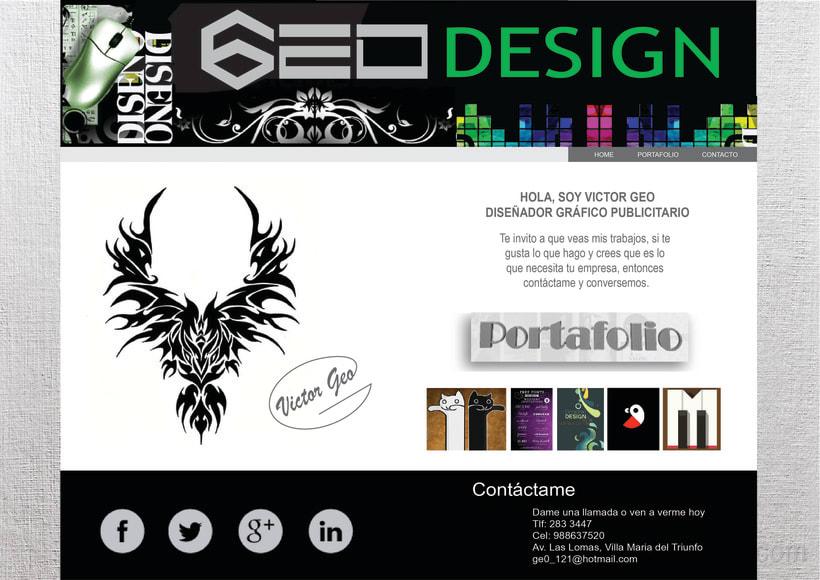 Diseño web, Gráfico y Multimedia 0