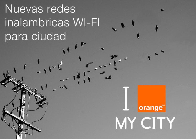 WI-FI para tu ciudad 0