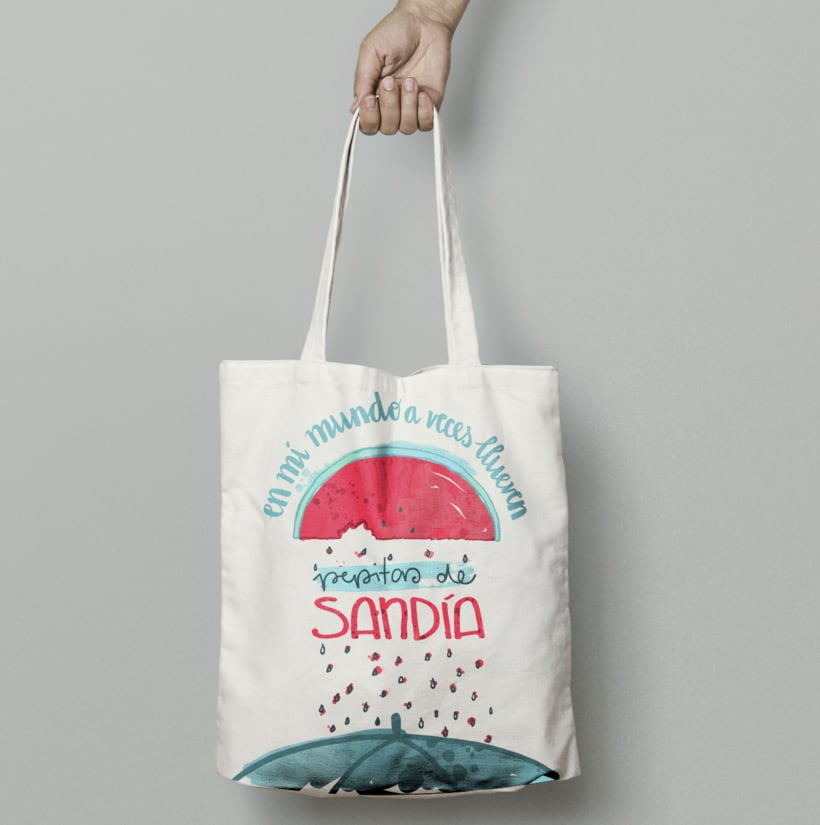 Pepitas de Sandía — Ilustración 1