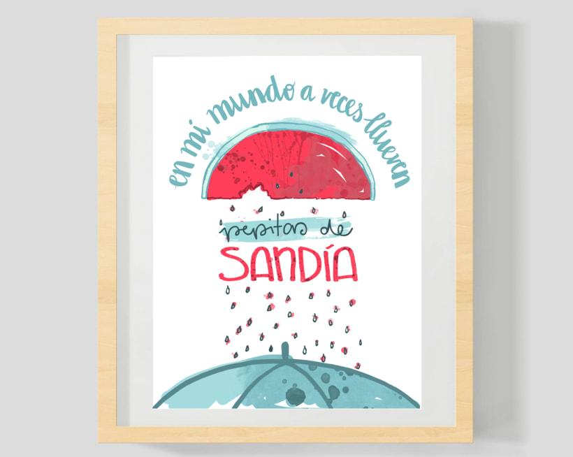 Pepitas de Sandía — Ilustración 2