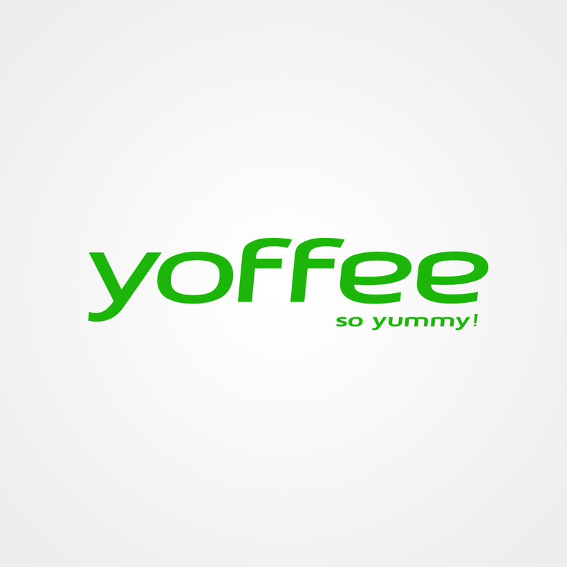 Yoffee - Identidad corporativa -1