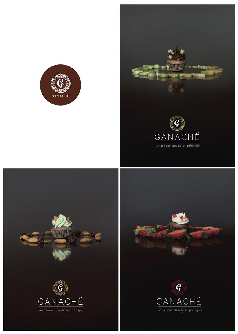 Ganaché 0
