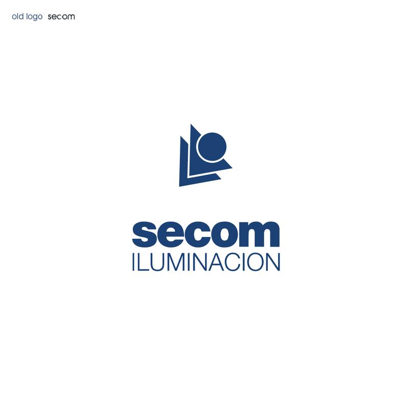 Creación de Logo 0