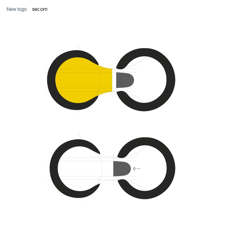 Creación de Logo 2