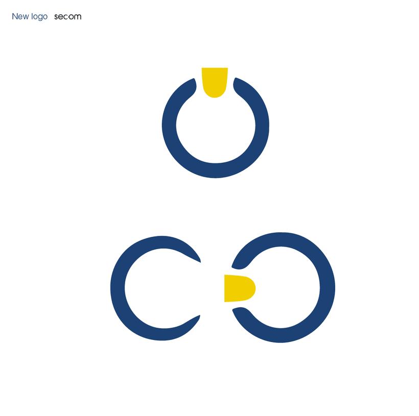 Creación de Logo 3