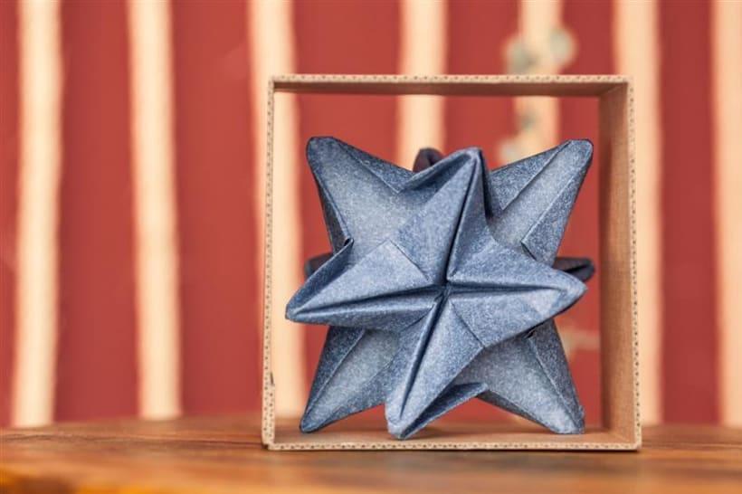 Origami lamps by Cartoncita 5