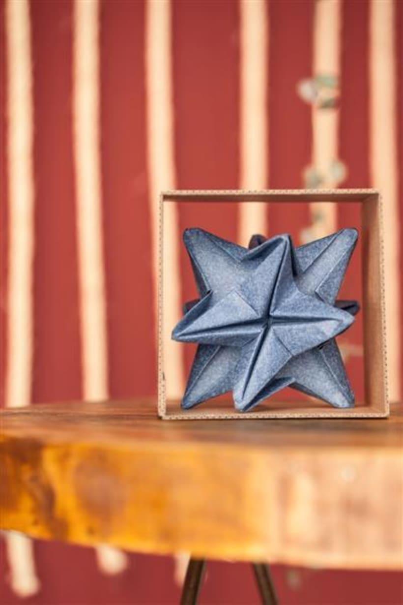 Origami lamps by Cartoncita 22