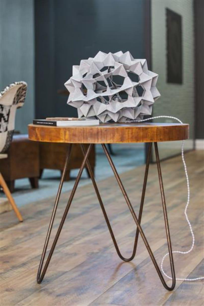 Origami lamps by Cartoncita 29