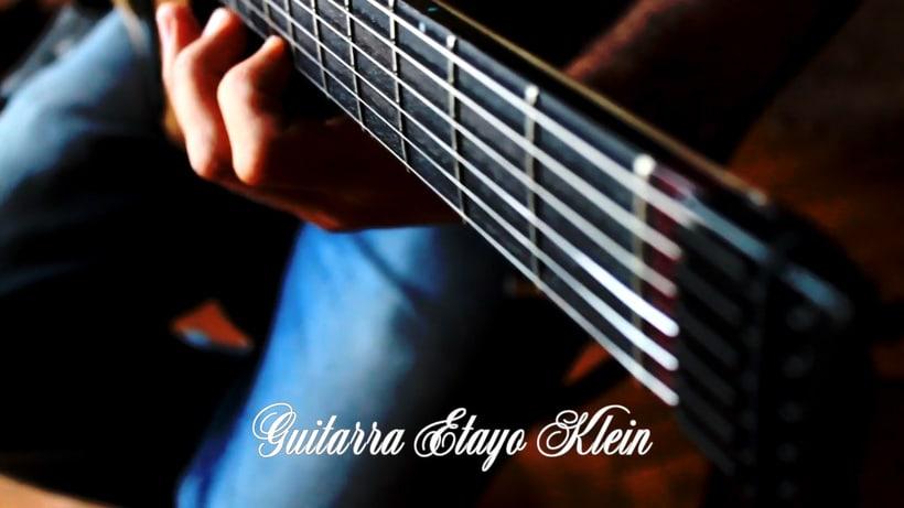 Video Guitarra Klein 0