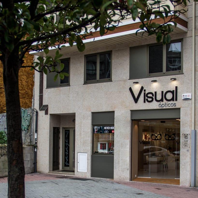 Visual Ópticos_Reportaje fotográfico 0