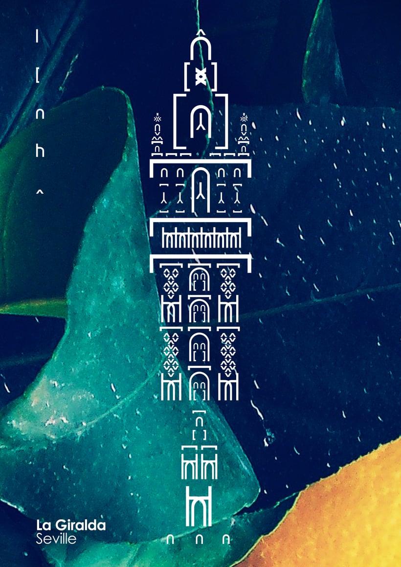 La Giralda. Catedral tipográfica. 2