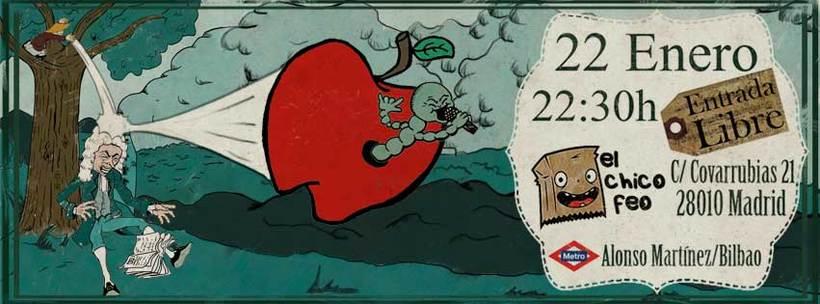 Cartel y Banner para Banda de versiones 0