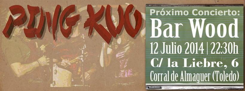 Banner Banda de versiones -1