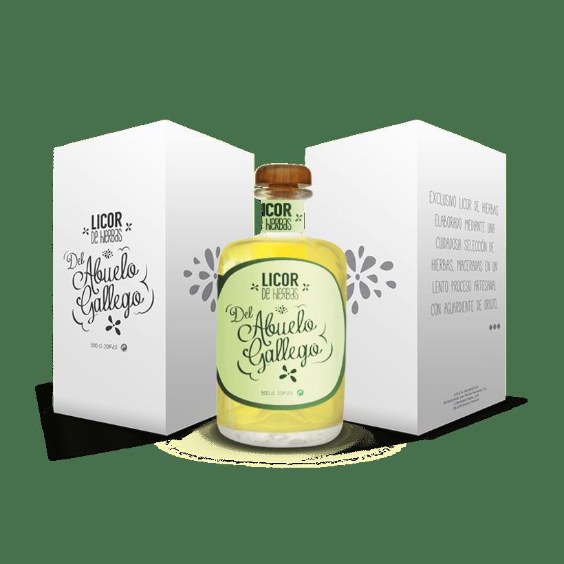 Packaging y diseño etiqueta -1