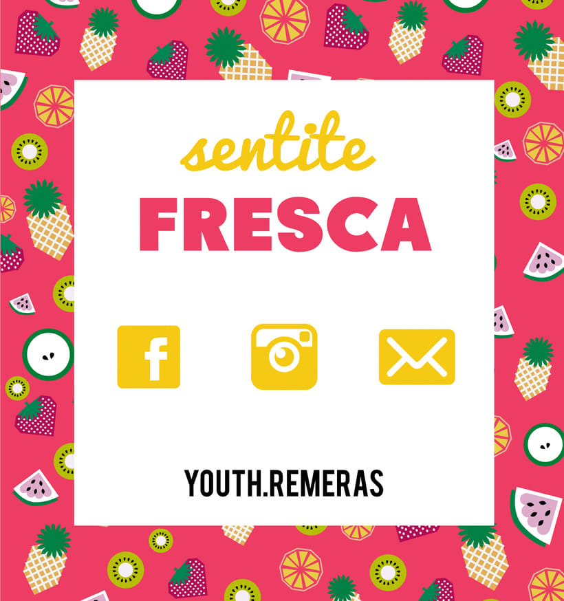 Youth Remeras 6