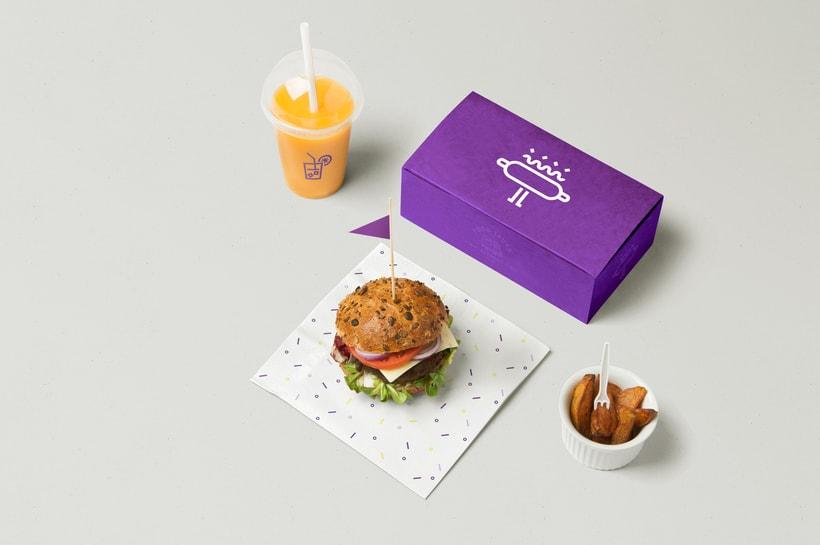 Arzábal Food Truck Branding & Website 4