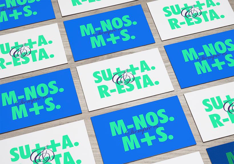 Diseño Gráfico publicitario ZARAGOZA SOCIAL -1