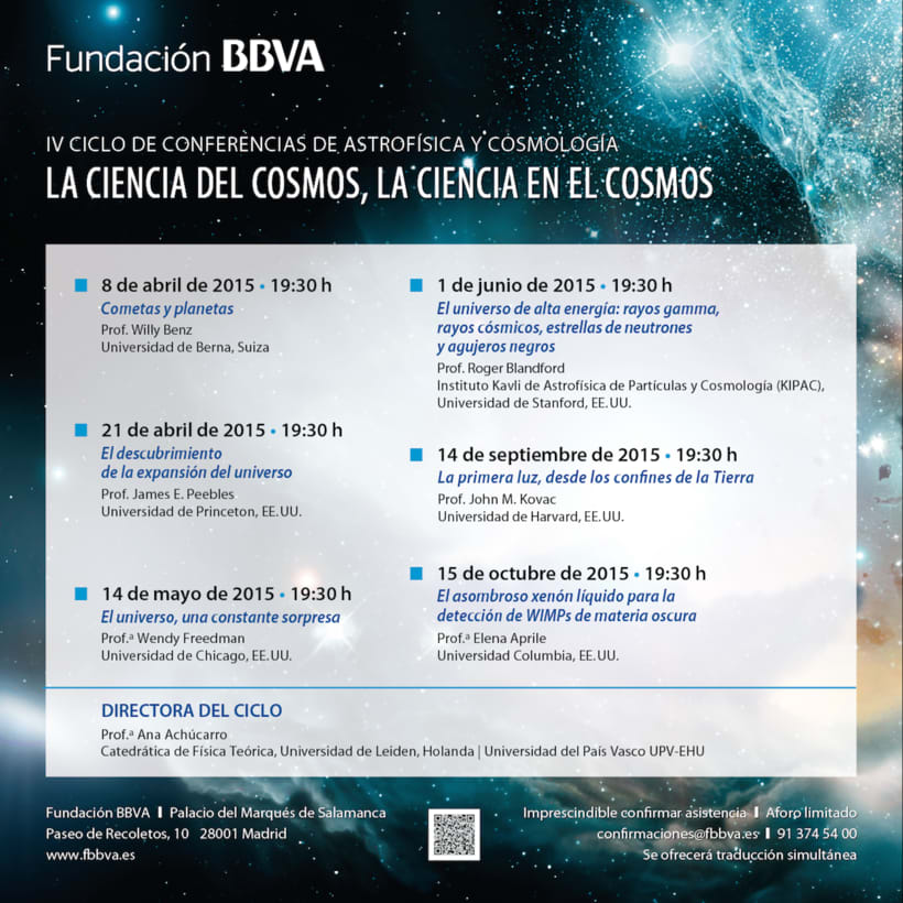 Conferencias FBBVA 0