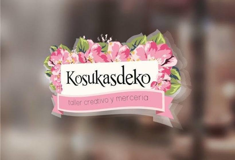 Branding | kosukasdeko 2