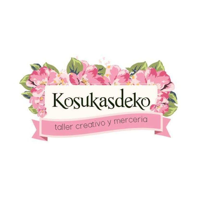 Branding | kosukasdeko 0