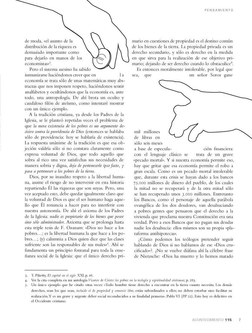 Revista Acontecimiento 5