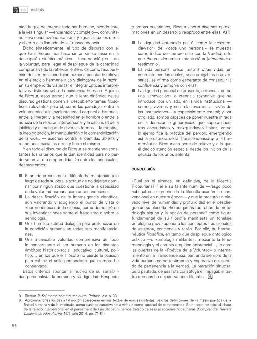 Revista Acontecimiento 6