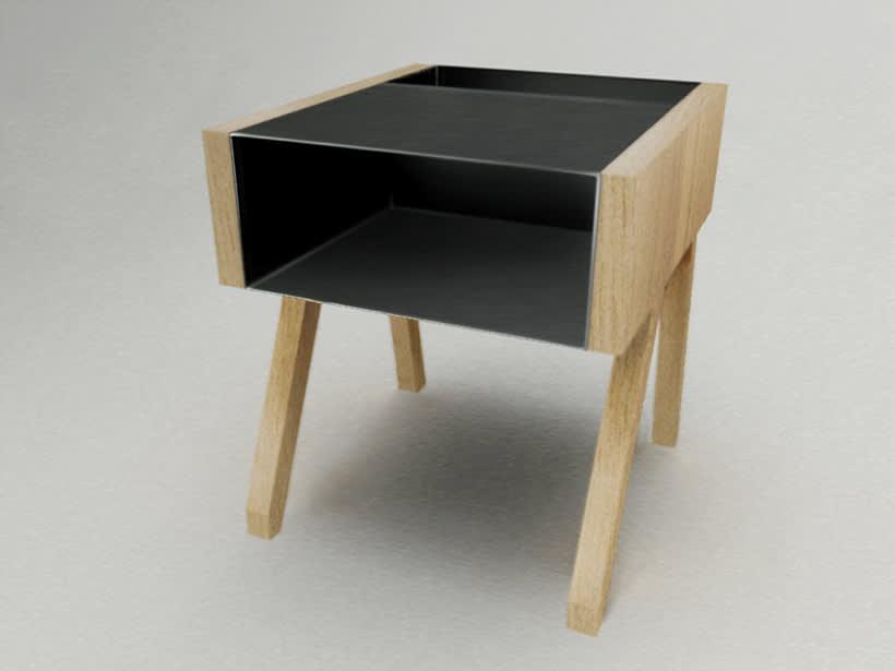 Linden Furniture 1