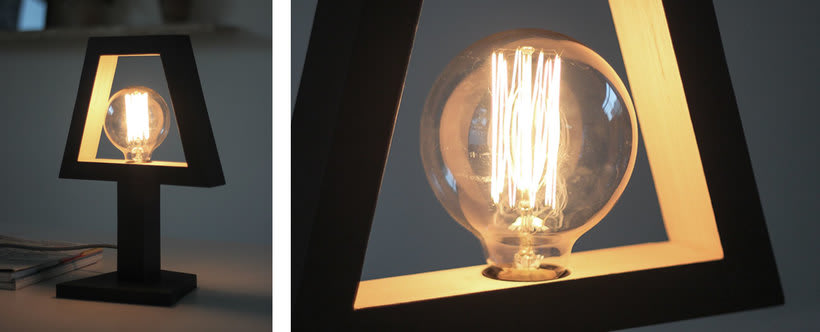 ICON LAMP 3