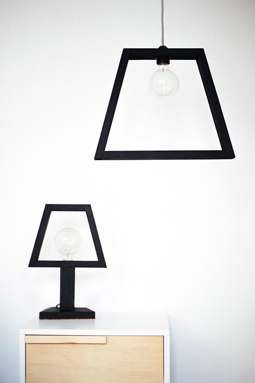 ICON LAMP 6