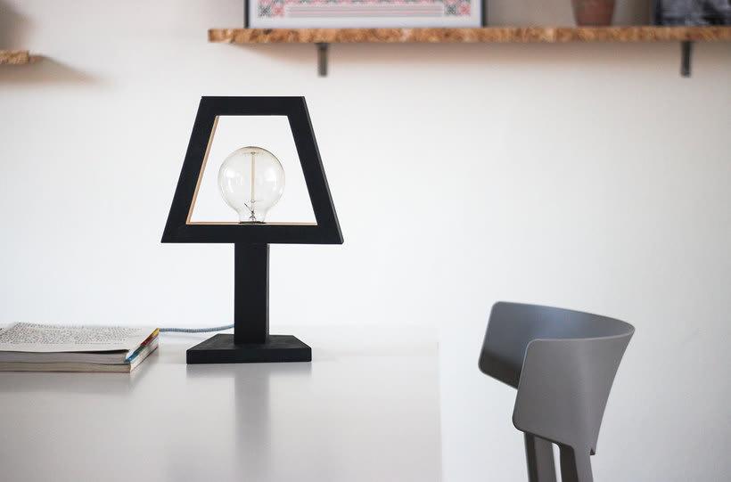 ICON LAMP 2