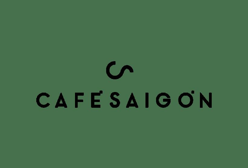 Making of  CAFE SAIGON  para  CUARTO INTERIOR 1