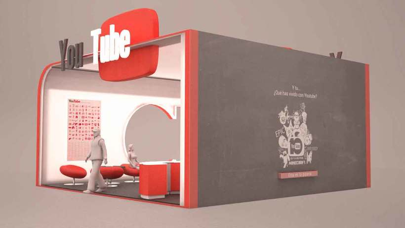 Stand Youtube 1