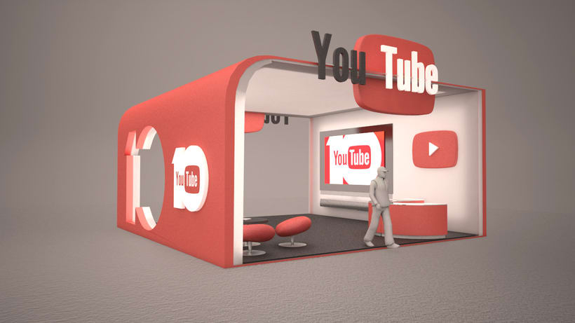 Stand Youtube 3