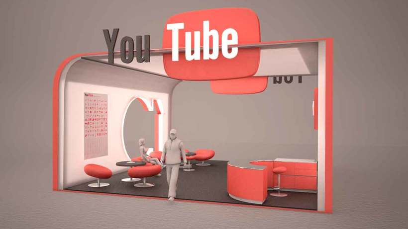 Stand Youtube 4