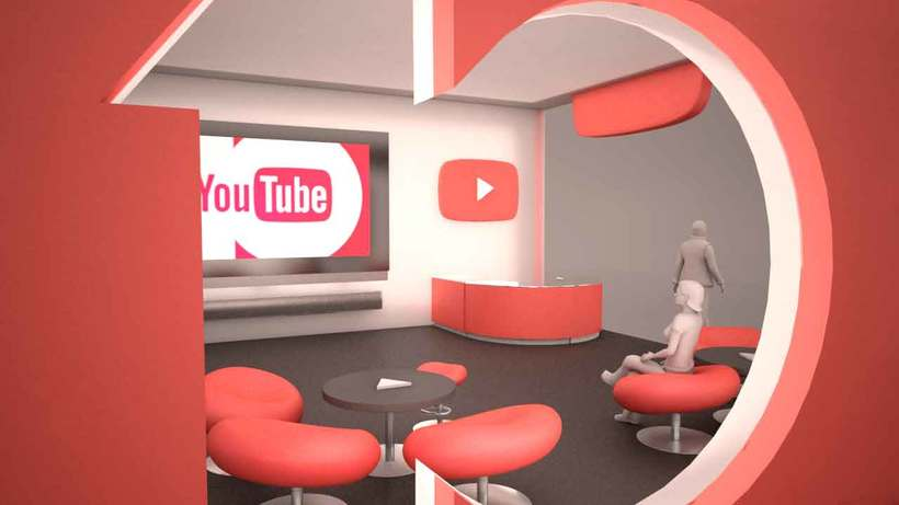Stand Youtube 5