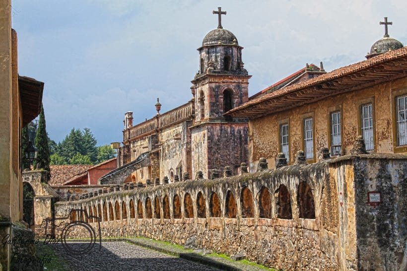 Michoacán en Fotografía  1
