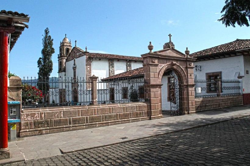 Michoacán en Fotografía  2