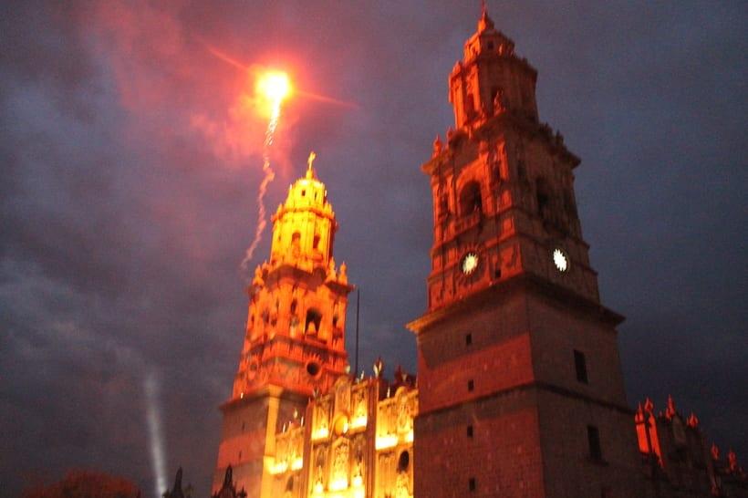 Michoacán en Fotografía  3