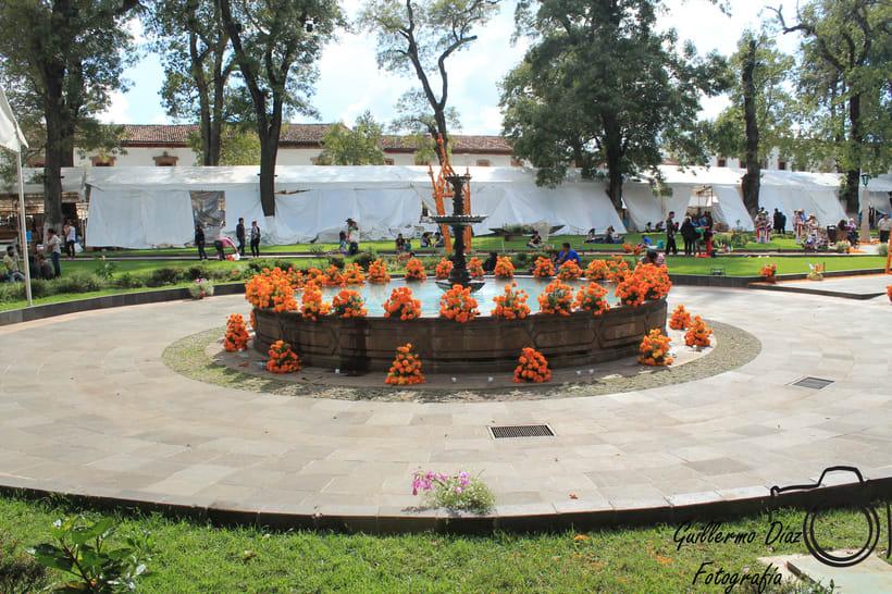 Michoacán en Fotografía  7