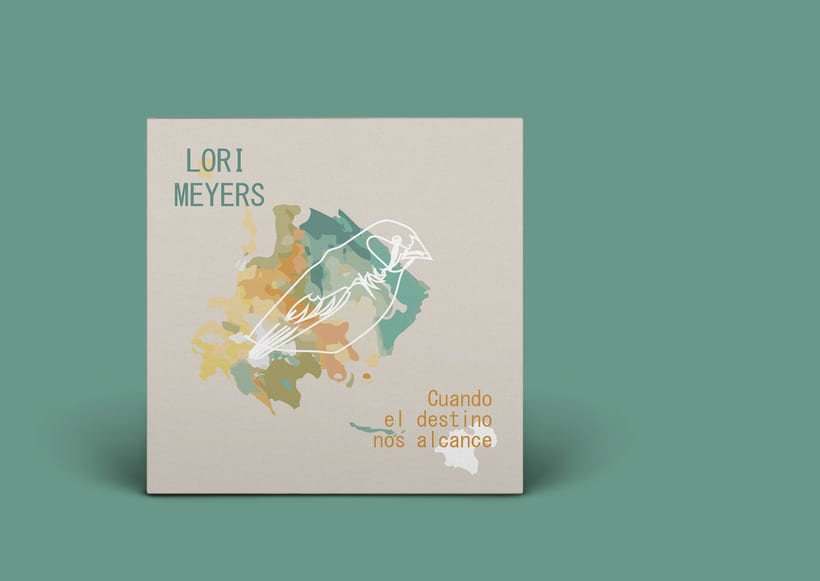 Rediseño CD de música -1