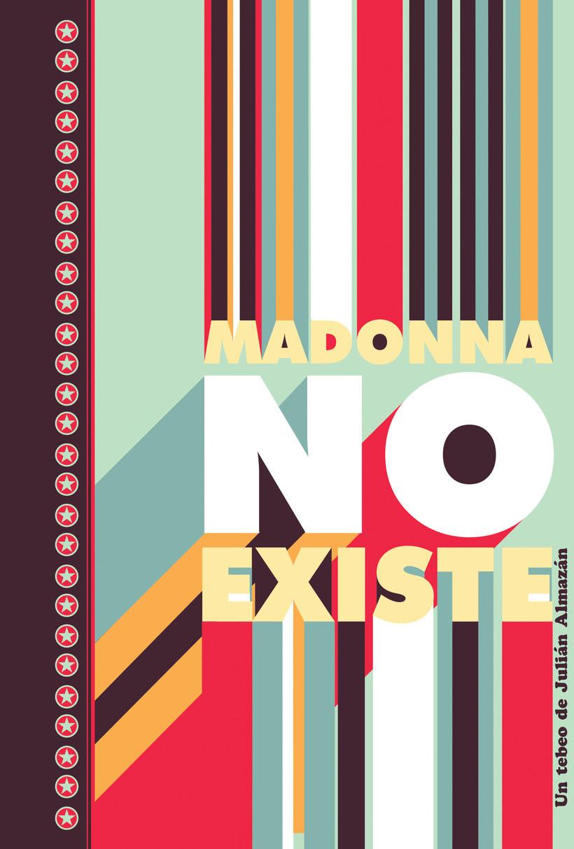 Madonna no existe 0