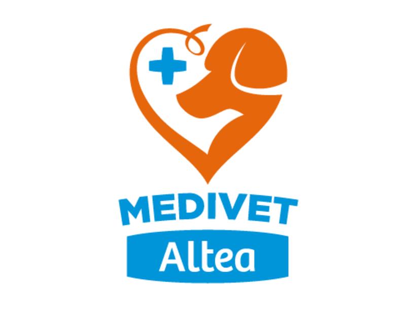 Imagen Corporativa Medivet Clínica Veterinaria 0